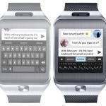 Klávesnice pro Android Wear je dostupná v Google Play