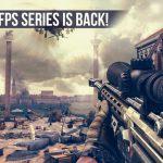 Hra Modern Combat 5: Blackout je dostupná v Google Play!