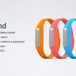 Xiaomi prodalo více než 6 milionů chytrých náramků Mi Band