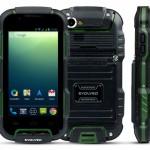 EVOLVEO StrongPhone D2 – levný odolný smartphone