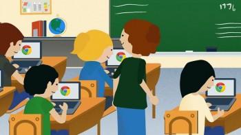 google-schools