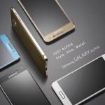 Samsung Galaxy Alpha byl oficiálně představen