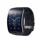První reklama na Samsung Gear S