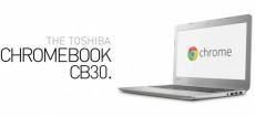 Toshiba CB300