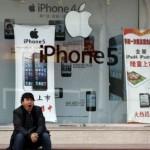 Čína nebude mezi prvními odběrateli iPhone 6