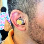 Seznámení s novým futuristickým, bezdrátovým sluchátkem od Motoroly