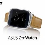 Asus vytvořil grafiku jako odpověď na Apple Watch