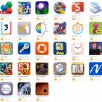 Amazon nabízí 27 placených aplikací a her v hodnotě $165 zdarma