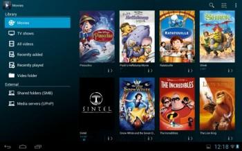 Archos Video Player 2