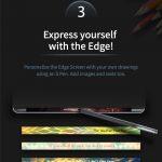 Infografika: Unikátní funkce Samsungu Galaxy Note Edge