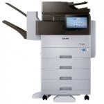 Samsung představil novou řadu tiskáren Smart MultiXpress s OS Android