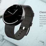 Motorola začala ve Velké Británii prodávat Moto 360 a na 24 hodin zlevňuje Moto X