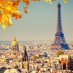 TOP 10 nejstahovanějších pozadí: Města