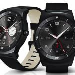 LG G Watch R vstoupí na trh až v říjnu