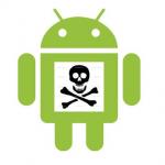 Pozor na Android červa Selfmite.b!