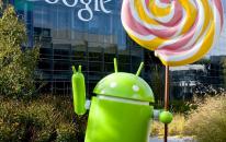 Google konečně vydal image s Lollipopem pro Nexusy 7 s mobilními moduly