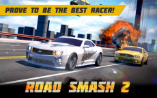 Road Smash 2 titulni