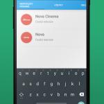 Aplikace Televize v mobilu – opět funkční a v nové grafice