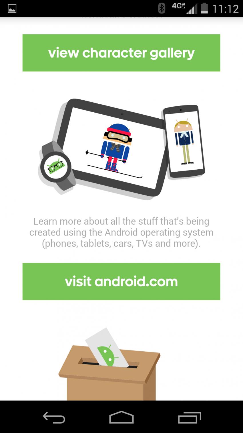 androidify 3