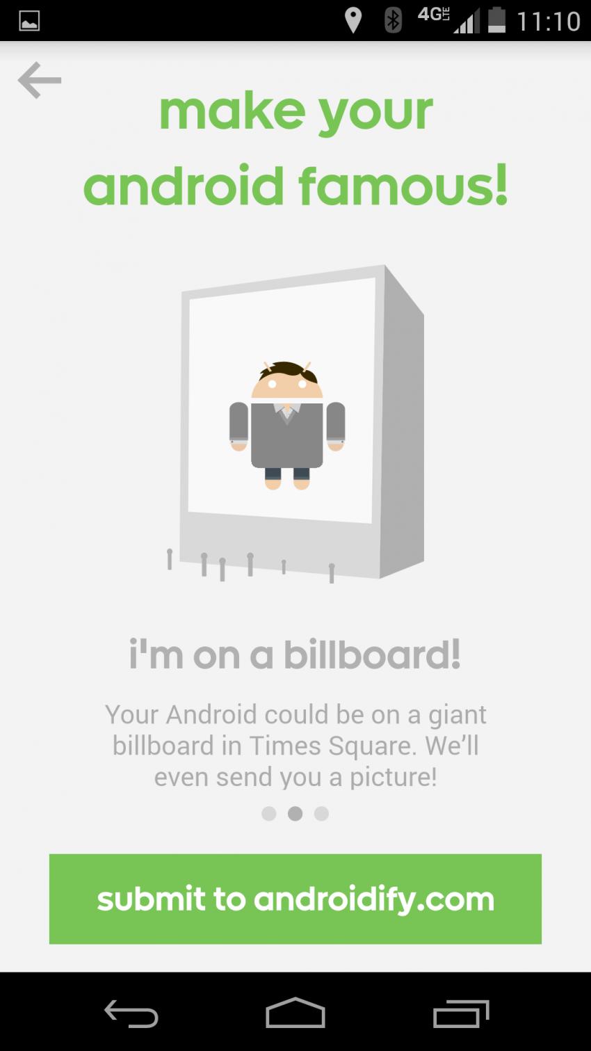 androidify 4