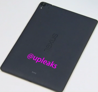 nexus 9 leak