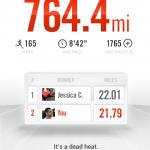 Aplikace Nike+ Running nyní spadá pod Google Fit