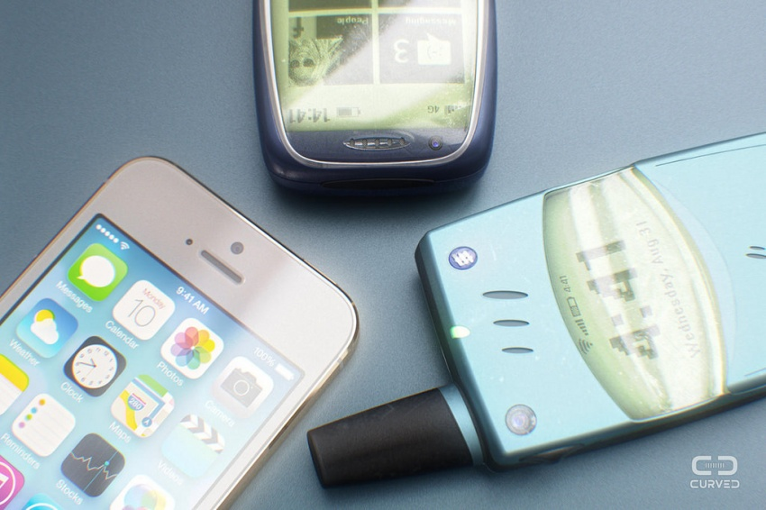 Ericsson T28 Android10