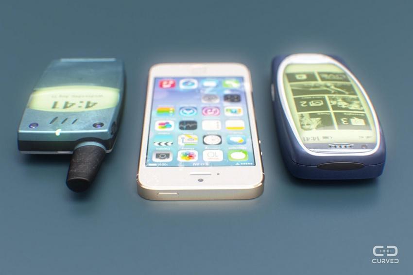 Ericsson T28 Android11