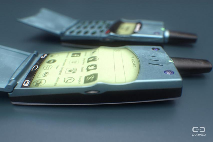 Ericsson T28 Android2