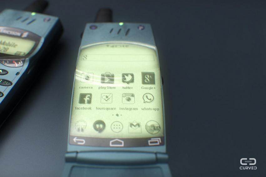 Ericsson T28 Android3