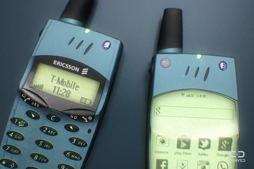 Ericsson T28 Android4