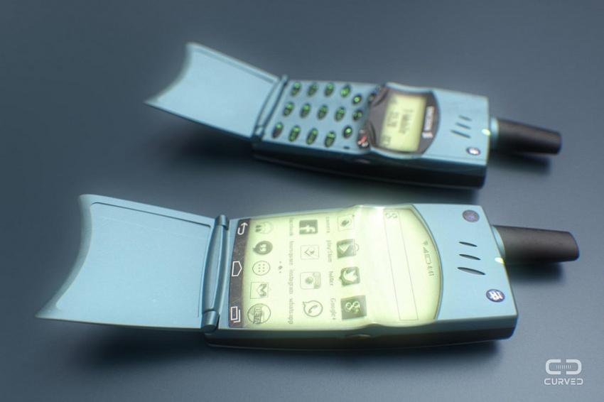 Ericsson T28 Android5