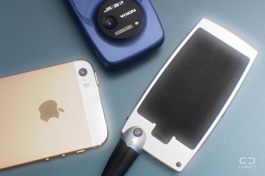 Ericsson T28 Android9