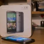 HTC One M8 – Hliníkový krasavec (recenze)