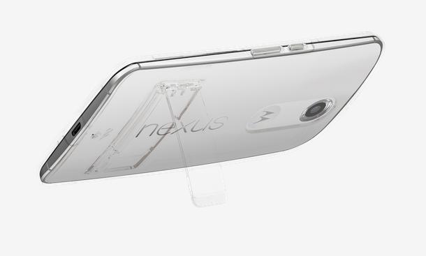 Nexus 6 kryt 2