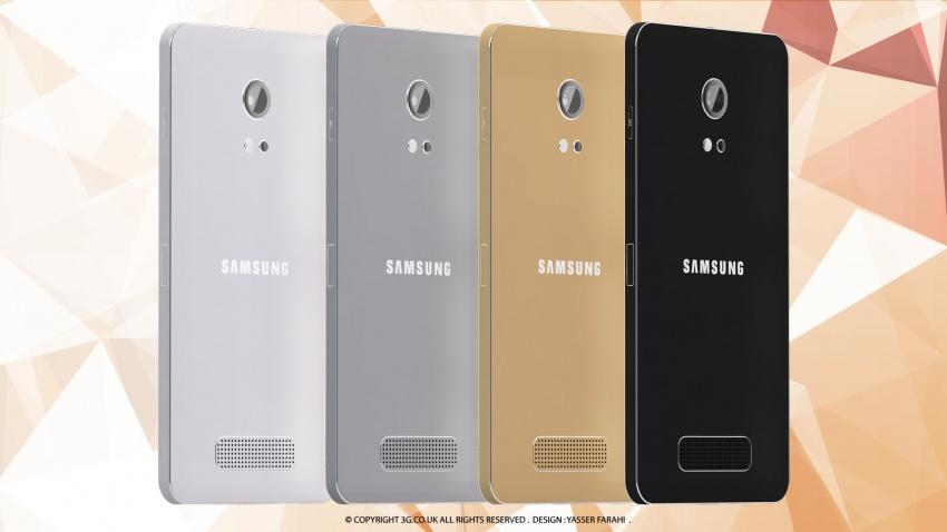 Samsung Galaxy S6 design koncept5