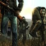 Hra|The Walking dead: Season One