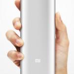 Xiaomi odstartuje prodej 16000mAh power banky 11. listopadu