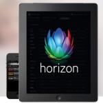 Horizon Go – televizní vysílání pro tablety a smartphony od UPC