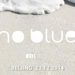 Meizu představí Blue Charm Note 23. prosince