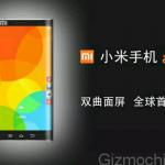 Je libo zakřivenou hranu tentokrát u Xiaomi? Nebo rovnou dvě?