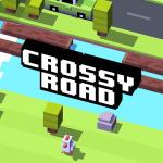 Tip na hru: Crossy Road
