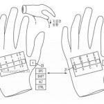 Samsung chce přijít s chytrými rukavicemi. Tentokrát to není žert.