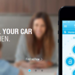 Aplikace Blue Link pro Android Wear dokáže nastartovat auto z vašeho zápěstí