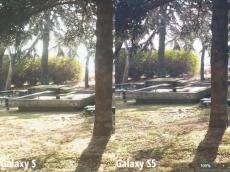 Evoluce vývoje kamer ve smartphonech: Galaxy S vs. Galaxy S5