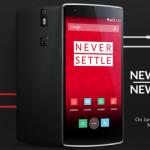 Zítra si můžete koupit OnePlus One bez pozvánky
