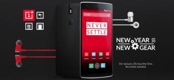 OnePlus bez pozvanky