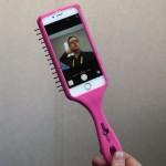 Selfie Brush, ultimate selfie kartáč