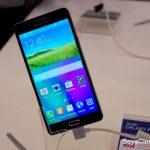 Samsung představil Galaxy A7