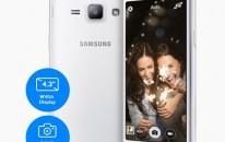 Samsung oficiálně představil první telefon z řad Galaxy J